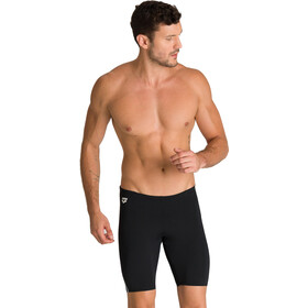 arena Feather Jammers Men, black/white